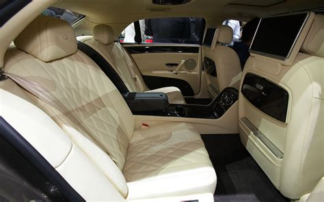 flying spur bentley interior bentley flying spur lujo asi 225 tico excelsior errante