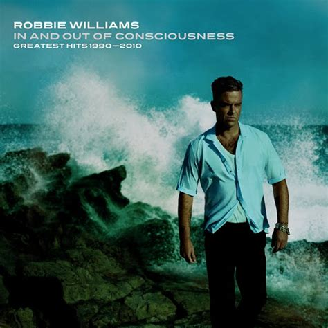 In And Out Of Consciousness Greatest Hits 1990 2010   music video robbie williams shame the round table online