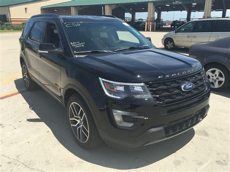 2016 explorer sport 2016 ford explorer sport the crittenden automotive library