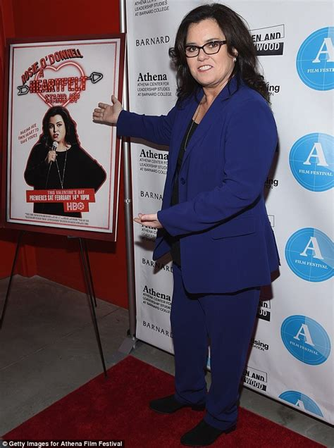 Rosie To Replace Rosie On The View by Rosie O Donnell Sets The Record About Abrupt