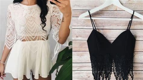ropas 2016 otoo imajenes moda juvenil 2017 primavera verano youtube