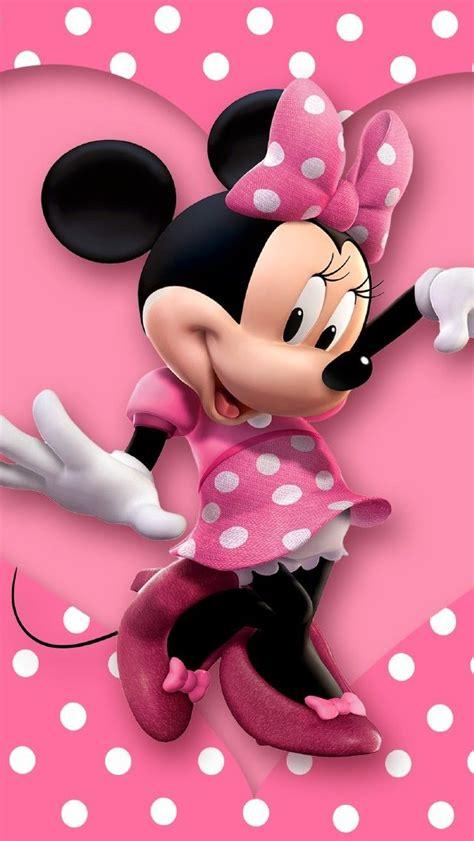Setelan Disney Minnie Mouse Pink disney pink minnie mickey and minnie mouse disney clip and minnie