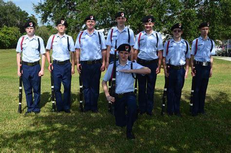 air force rotc uniform guide hillsborough jrotc drill teams salute veterans tbo com