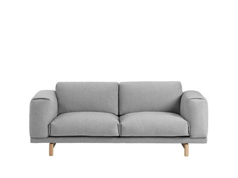 muuto rest sofa 2 seater remix 163 kvadrat nordic new