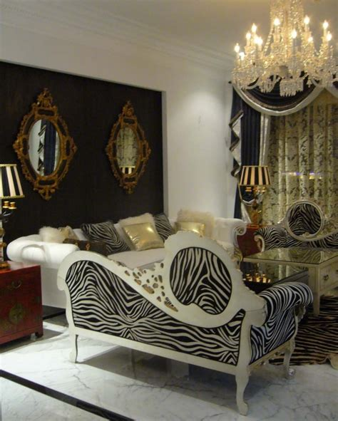 black and white chaise chaises lounges banken pretty places and spaces