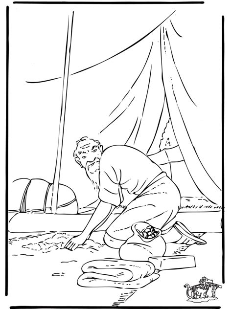 talents coloring pages