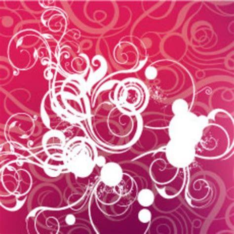swirl background pattern free download swirls patterns in viollet background vector free download