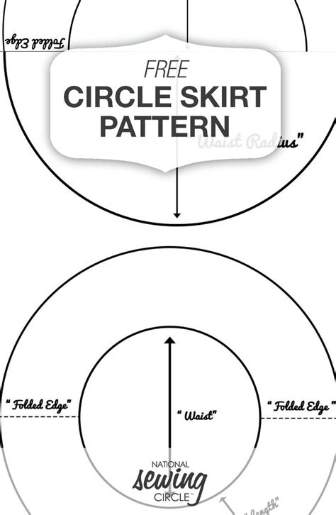 circle pattern in c language how to make a circle skirt pattern circle skirt pattern