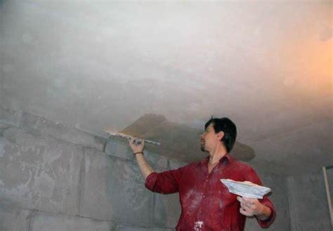 renovation des plafonds astuces et bricolage