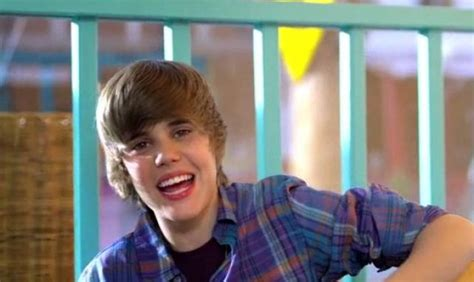 One Less Lonely Says Biebers Baby by Larissa Riquelme Justin Bieber One Less Lonely