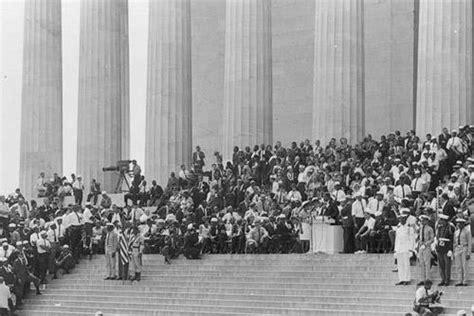 lincoln memorial speech simple speeches