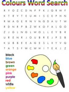 color search printable crafts breeds picture