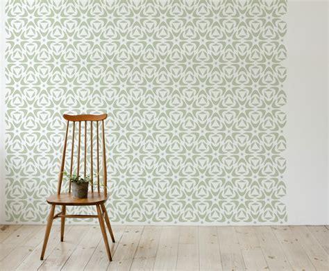scandinavian wallpaper modern diy art designs scandinavian style wall stencils stencilit
