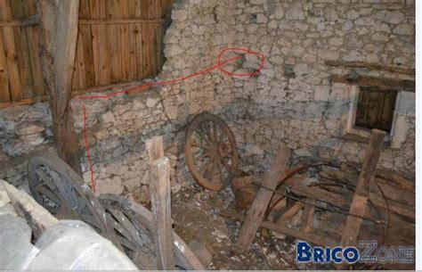 Faire Un Plancher Dans Une Grange by Structure Pour Plancher Dans Grange