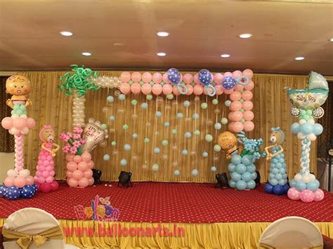 decoration images balloon decorations balloon decorators in mumbai most