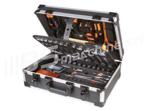 cassetta utensili beta cassetta valigia valigetta portautensili 1 4 quot 1 2 quot 144