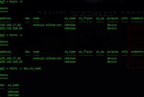 tutorial postgresql linux postgresql pada backtack dan kali linux