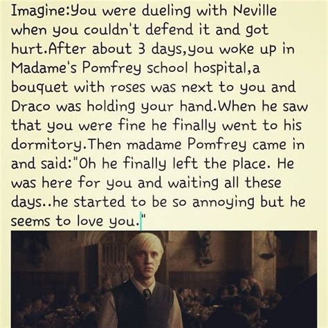 harry potter imagines tumblr instagram photo taken by draco malfoy imagines ink361