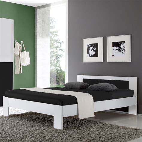 bett mit matratze und rollrost bett futonbett mit rollrost und matratze 140x200 cm