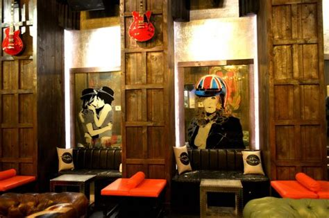 the electric room nyc the decor at the electric room picture of downtown new york city tripadvisor