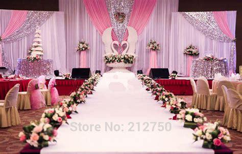 backdrop design wedding sle aliexpress com buy big size combined type paillette