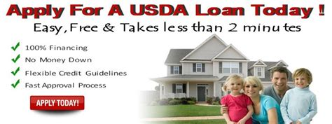house development loans usda loans offer 100 home financing for eligible