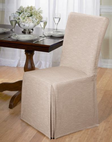 luxury dining chair covers 25 best ideas about dining chair slipcovers on