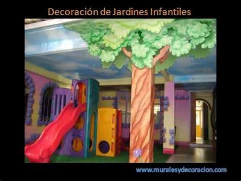 murales infantiles avi youtube