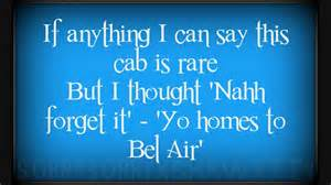 lyrics to prince of bel air theme song will smith fresh prince of bel air theme song lyrics