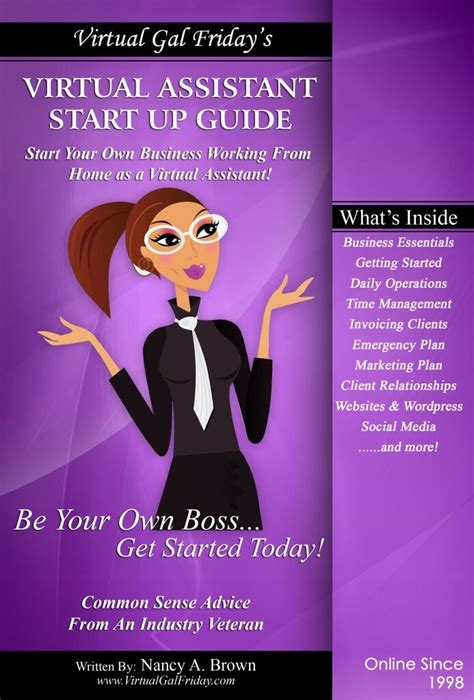 sle business plan virtual assistant virtual assistant start up guide