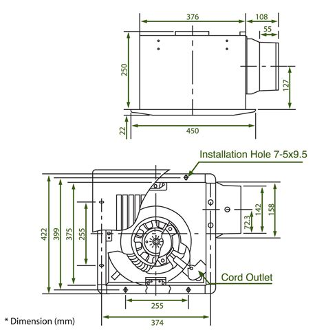 kdk ceiling fan wiring diagram 28 images travel food