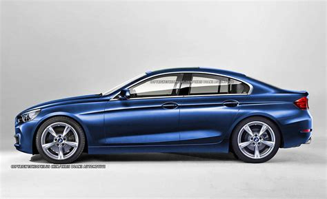 bmw  series gran coupe