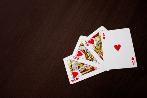 wallpaper 4k poker playing cards wallpaper 4k 5k background hd wallpaper