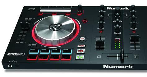 Numark Mixtrack Pro 3 Best Seller numark mixtrack pro 3 controller review digital dj tips
