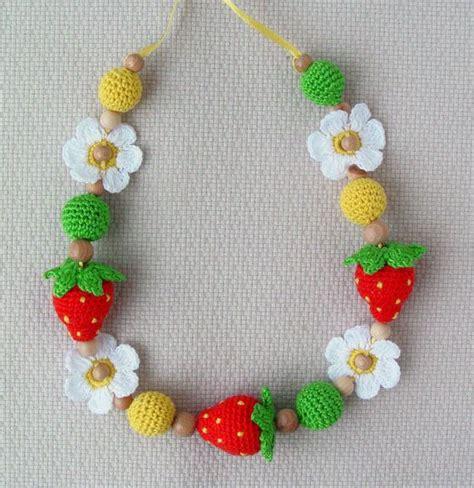 by teething crochet breastfeeding necklace nursing nittomiton the 25 best nursing necklace ideas on pinterest diy