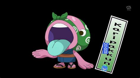 Armbanduhr Englisch by Youkai Episode 41 Mongeesubs