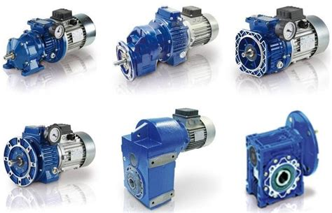 Jual Apparel Motor by Motovario Shaft Mounted Gear Reducers Malaysia Leong