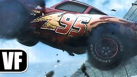 cars 3 film complet vf cars 3 bande annonce vf 2017 youtube