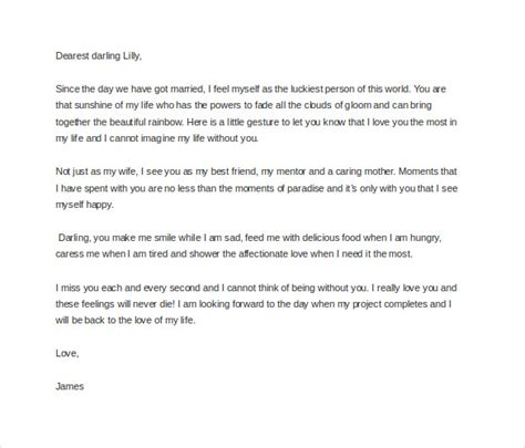 Business Letter Format Married 9 Letter Templates To My Free Sle Exle Format Free Premium