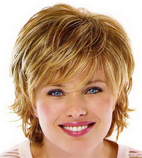 short hair styles for obese women short hairstyles for overweight women