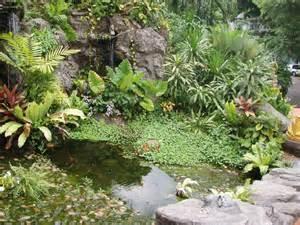 Backyard Landscape Design the stunning hanging gardens at bangkok s golden mount