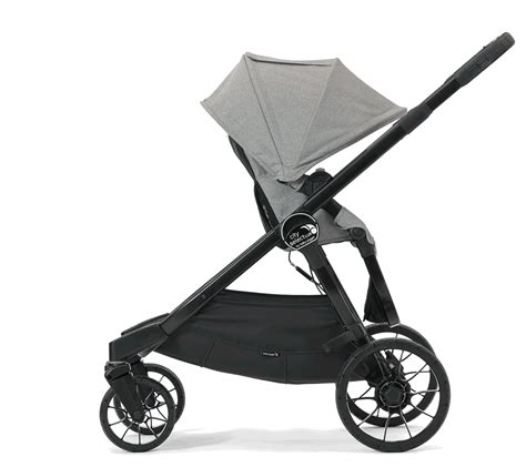 city select double stroller recline baby jogger city select lux double stroller slate
