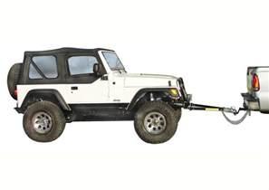 flat towing a jeep 174 wrangler quadratec