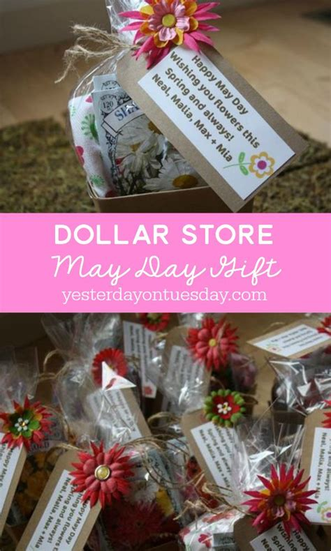 25 dollar gift ideas 25 may day ideas