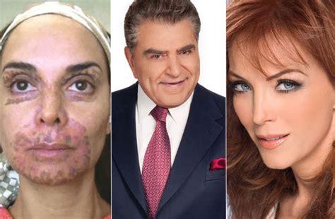 artistas mexicanos noticias y chismes de famosos los 5 chismes m 225 s vistos del 2013 famosos express