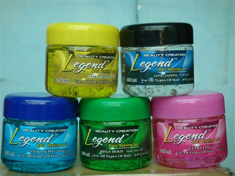 styling gel pictures cosmatics pakistan hair gel products
