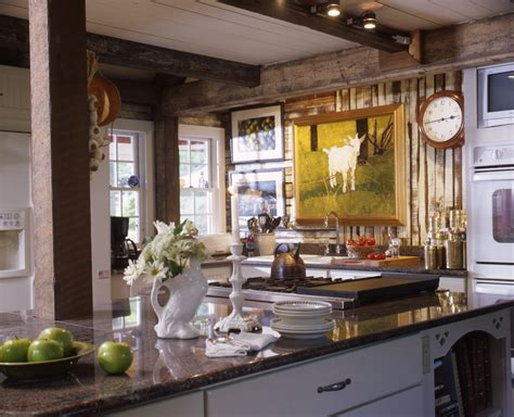 country themed kitchen ideas how to opt for country kitchen furniture home and