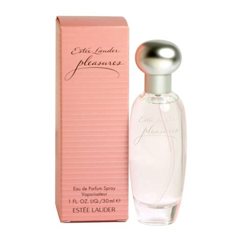 Estee Lauder Pleasure 30ml estee lauder pleasures eau de parfum 30ml