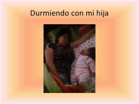 mi esposa dormida youtube mi hija dormida mi vida en el embarazo y mi hija samy