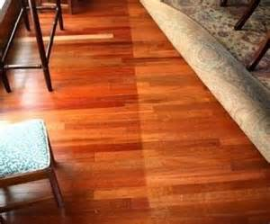 cherry cherry hardwood color change